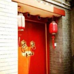 Отель Beijing Sihe Yiyuan Courtyard Hotel Китай, Пекин - отзывы, цены и фото номеров - забронировать отель Beijing Sihe Yiyuan Courtyard Hotel онлайн интерьер отеля фото 3