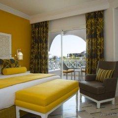 Отель Radisson Blu Resort & Thalasso, Hammamet комната для гостей фото 4
