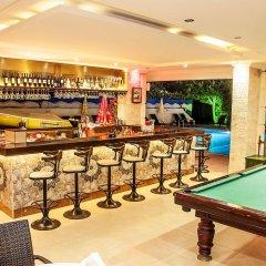Sunway Apart Hotel Аланья гостиничный бар