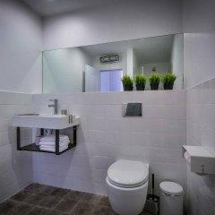 Hanasi 129 - Boutique Apartments Израиль, Хайфа - отзывы, цены и фото номеров - забронировать отель Hanasi 129 - Boutique Apartments онлайн ванная