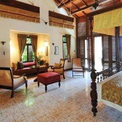 Отель Reef Villa & Spa Шри-Ланка, Ваддува - отзывы, цены и фото номеров - забронировать отель Reef Villa & Spa онлайн комната для гостей фото 3