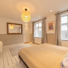 Отель Best Stay Copenhagen Bed & Breakfast Фредериксберг комната для гостей фото 3
