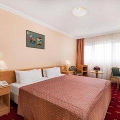 Отель Danubius Arena Будапешт комната для гостей фото 4