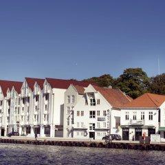 Clarion Collection Hotel Skagen Brygge пляж
