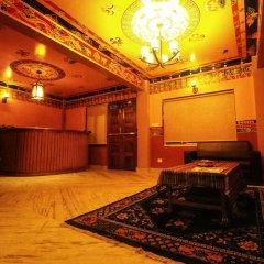 Отель Himalayan Sherpa INN Непал, Катманду - отзывы, цены и фото номеров - забронировать отель Himalayan Sherpa INN онлайн интерьер отеля