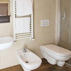 Отель Residence Siesta Римини ванная фото 2