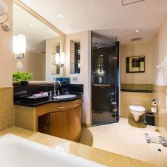 Отель Ascott Sathorn Bangkok Таиланд, Бангкок - отзывы, цены и фото номеров - забронировать отель Ascott Sathorn Bangkok онлайн ванная