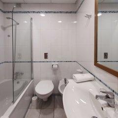 Отель Cavalieri Art Hotel Мальта, Сан Джулианс - 11 отзывов об отеле, цены и фото номеров - забронировать отель Cavalieri Art Hotel онлайн ванная