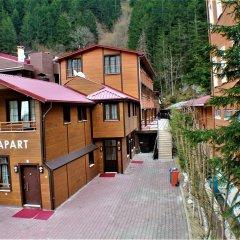 Cennet Motel Турция, Узунгёль - отзывы, цены и фото номеров - забронировать отель Cennet Motel онлайн парковка