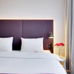 AZIMUT Отель Санкт-Петербург 4* Номер SMART Сингл с двуспальной кроватью фото 2