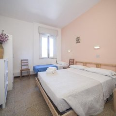Отель Colombo Италия, Риччоне - 2 отзыва об отеле, цены и фото номеров - забронировать отель Colombo онлайн комната для гостей фото 4