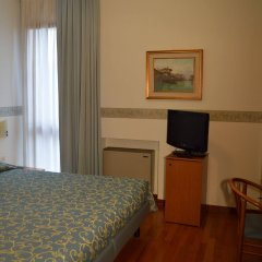 Отель Sagittario Италия, Падуя - отзывы, цены и фото номеров - забронировать отель Sagittario онлайн удобства в номере фото 2