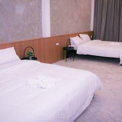 Отель Lost Inn BKK Бангкок комната для гостей
