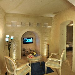 Tafoni Houses Cave Hotel Невшехир бассейн