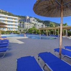 Lito Hotel бассейн фото 2