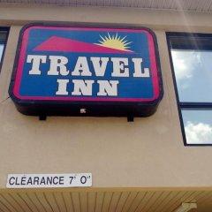 Отель Travel Inn развлечения