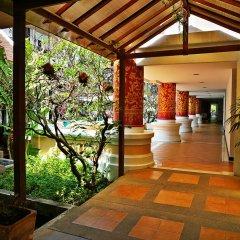 Отель kasalong resort спа