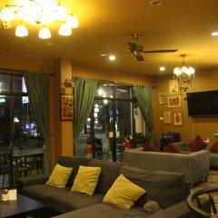 Ol'Masta Hotel & Lounge фото 4