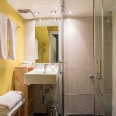 Отель Green Athens Luxury Греция, Афины - отзывы, цены и фото номеров - забронировать отель Green Athens Luxury онлайн ванная
