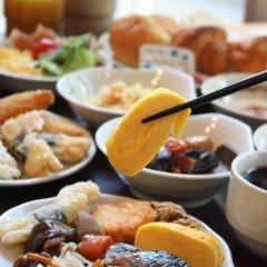 Отель Apa Villa Toyama - Ekimae Тояма питание фото 2