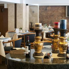 Отель Marlowe Мексика, Мехико - 1 отзыв об отеле, цены и фото номеров - забронировать отель Marlowe онлайн питание