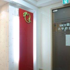 Отель Storyhouse Myeongdong Южная Корея, Сеул - отзывы, цены и фото номеров - забронировать отель Storyhouse Myeongdong онлайн комната для гостей фото 2