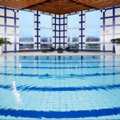 Orea Hotel Pyramida бассейн