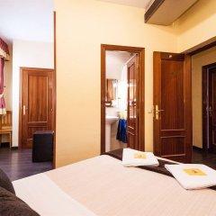 Отель Hostal Gallardo Испания, Мадрид - 1 отзыв об отеле, цены и фото номеров - забронировать отель Hostal Gallardo онлайн комната для гостей фото 2