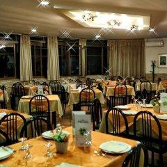 Отель Il Quadrifoglio Италия, Торре-дель-Греко - отзывы, цены и фото номеров - забронировать отель Il Quadrifoglio онлайн питание