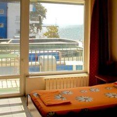 Отель Zdravnitza Sunmarina Health Resort Болгария, Поморие - отзывы, цены и фото номеров - забронировать отель Zdravnitza Sunmarina Health Resort онлайн балкон
