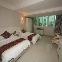 Апартаменты Yelinyuan Holiday Apartments комната для гостей фото 5