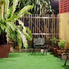 Отель Baan Wanchart Bangkok Residences Бангкок фото 12