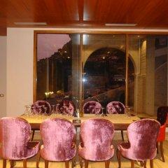 Hotel Rezidenca Desaret Берат помещение для мероприятий фото 2