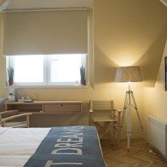 Отель Smokvica B&b Белград удобства в номере