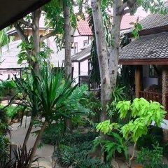 Отель Utopia Resort