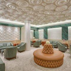 Grand Hotel Adriatico спа