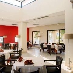 Отель Cesar Thalasso Тунис, Мидун - отзывы, цены и фото номеров - забронировать отель Cesar Thalasso онлайн питание
