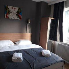 Отель Auberge Van Strombeek Бельгия, Элевейт - отзывы, цены и фото номеров - забронировать отель Auberge Van Strombeek онлайн комната для гостей фото 2