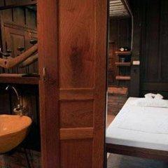Отель Villa Oasis Luang Prabang спа фото 2