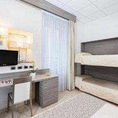 Отель Morrisson Hotel Италия, Рим - отзывы, цены и фото номеров - забронировать отель Morrisson Hotel онлайн комната для гостей фото 5