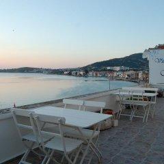 Villa Dedem Hotel Турция, Фоча - отзывы, цены и фото номеров - забронировать отель Villa Dedem Hotel онлайн пляж
