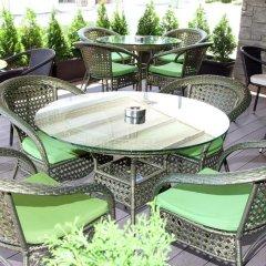 Отель Vlasta Family Hotel Болгария, Равда - отзывы, цены и фото номеров - забронировать отель Vlasta Family Hotel онлайн бассейн