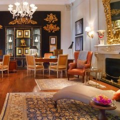Отель The St. Regis Florence фото 11