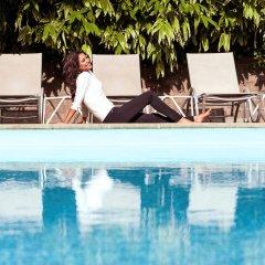 Отель Novotel Gent Centrum Бельгия, Гент - 3 отзыва об отеле, цены и фото номеров - забронировать отель Novotel Gent Centrum онлайн бассейн