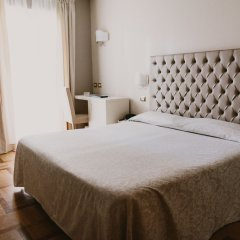 Hotel Metropole Церковь Св. Маргариты Лигурийской комната для гостей фото 5