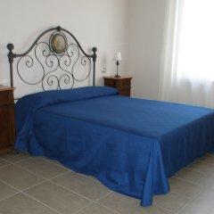 Отель Villa Marietta Чивитанова-Марке комната для гостей
