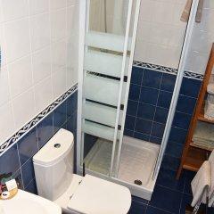 Отель Apartamento Calera ванная