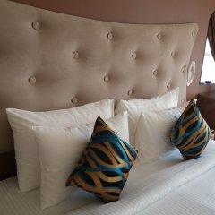 Ocean Queen Hotel сауна