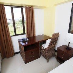 Отель SDR Mactan Serviced Apartments Филиппины, Лапу-Лапу - отзывы, цены и фото номеров - забронировать отель SDR Mactan Serviced Apartments онлайн удобства в номере