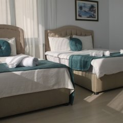 Foca Kumsal Hotel Турция, Фоча - отзывы, цены и фото номеров - забронировать отель Foca Kumsal Hotel онлайн интерьер отеля